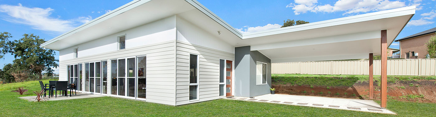 Bega energy efficient affordable first home south coast for Cheap efficient homes